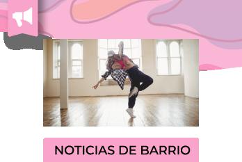 """Participa en Desafío Talento Joven """"Dance"""" y """"La Voz.  ¿Te gusta bailar o cantar? ¡Entonces estos concursos son para ti!"""