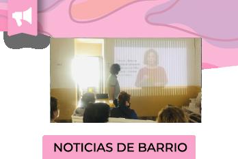 Junto Al Barrio, realizó un acompañamiento digital especialmente con personas mayores de la comuna de Renca, ocasión en que se realizó el curso de Estructura Organizacional.