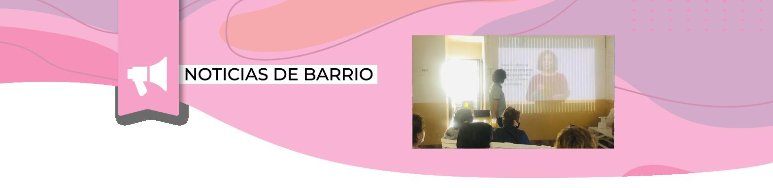 Capacitación Digital para el Club Laurita Vicuña