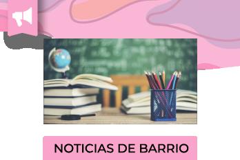 A través del Sistema de Admisión (SAE),  las familias del barrio La Quebrada podrán realizar el proceso de postulación para sus niños y niñas, de todos todos los cursos, desde kínder hasta Cuarto Medio en los establecimientos de la comuna de Renca.