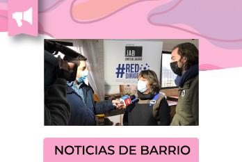 Celebramos el Día del Dirigente/a Social y Comunitario, donde el noticiero de Chilevisión y CNN Chile destacó el rol de vecinos y vecinas.