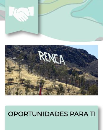 La Municipalidad de Renca, que impulsa la gestión ciudadana como uno de sus principales ejes buscando el desarrollo de iniciativas de surjan de los intereses y necesidades de los propios […]