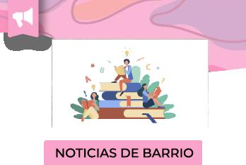 La Biblioteca Simón Rodríguez ha vuelto a abrir sus puertas, atendiendo a los vecinos y vecinas de la comuna que cuenten con su pase de movilidad de lunes a viernes de 10.00 a 18.00 horas