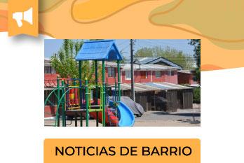 Barrio Digital es una plataforma online o virtual que se puede utilizar a través del celular o computador, que permitirá la interacción individual o colectiva con los vecinos y vecinas de su barrio.
