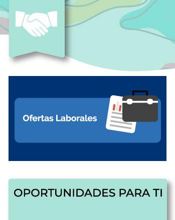 En esta sección publicamos ofertas de trabajo que te pueden interesar a ti o a tu comunidad, a quienes buscar trabajo por primera vez o para las y los que […]