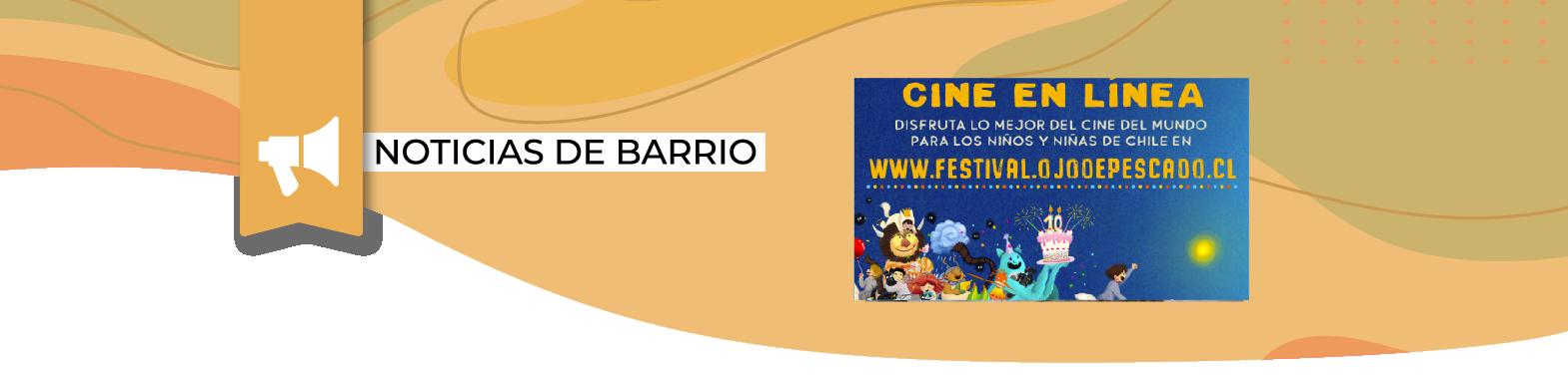 10° Festival Internacional Ojo de Pescado para niños, niñas y jóvenes