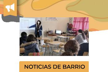"""En el encuentro, se invitó a los estudiantes a realizar el primer curso formativo online de """"Estructura Organizacional"""" de Academia Barrios para Dirigentes."""