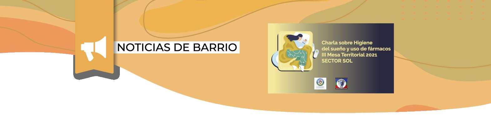 Mesa Territorial Sector SOL Cesfam Los Castaños: una instancia para juntos contribuir a una mejor salud